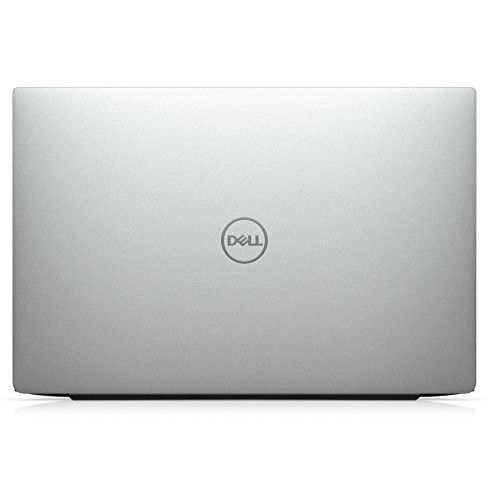 Dell XPS 13 13 3-Inch 4K UHD Touchscreen Notebook, Intel