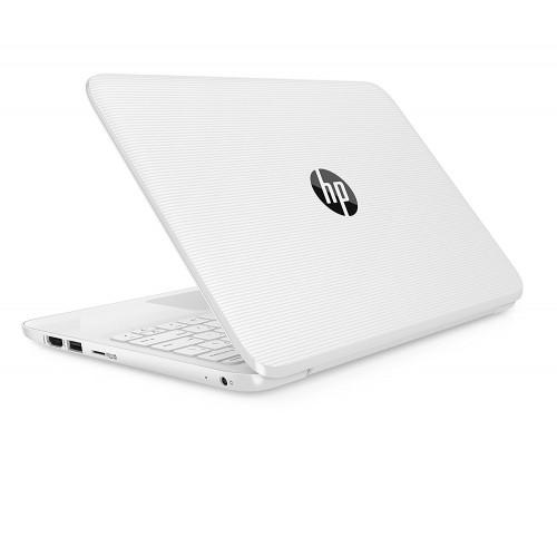 HP Stream 11-y003na 11 6-inch Laptop (Snow White) - (Intel Celeron